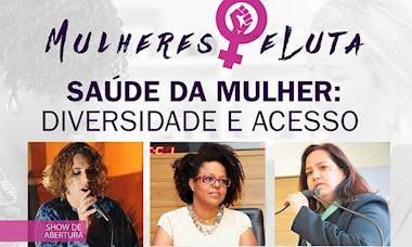 Nesta quinta-feira, 20, ocorre o debate Saúde da Mulher no SMetal