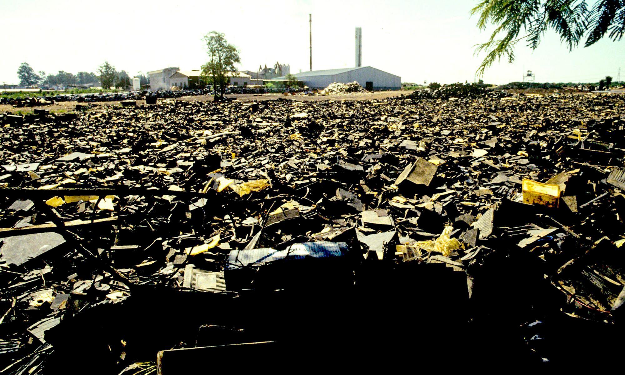 greenpeace, foto, saturnia, terreto, Tchô Moioli / Greenpeace