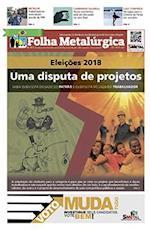Folha Metalúrgica - Número 917
