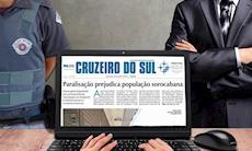 Cruzeiro do Sul deixa de fazer notícia para propagar sua ideologia