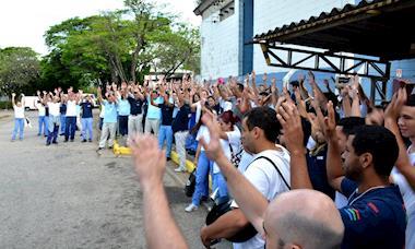 Trabalhadores aprovam PPR com 8% de aumento na YKK