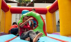 Clube de Campo terá programação especial no Dia das Crianças