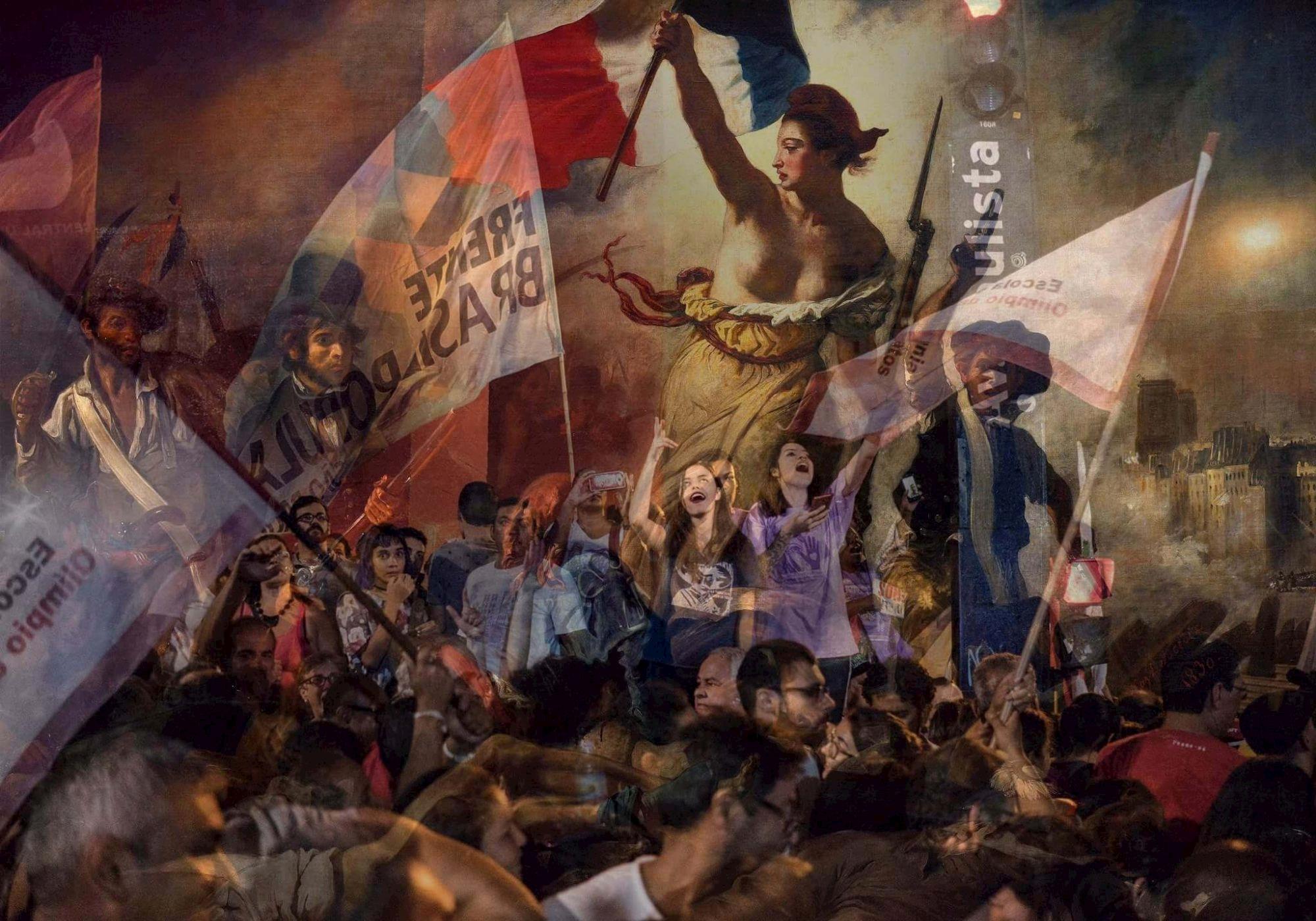 artigo, eleições, 2018, diretoria, Foto/Arte Tiago Macambira