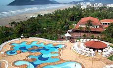 Sesc Bertioga é o próximo destino de viagem da Livre Maré Turismo