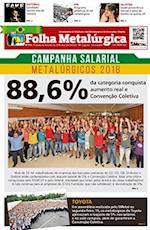 Folha Metalúrgica - Número 919
