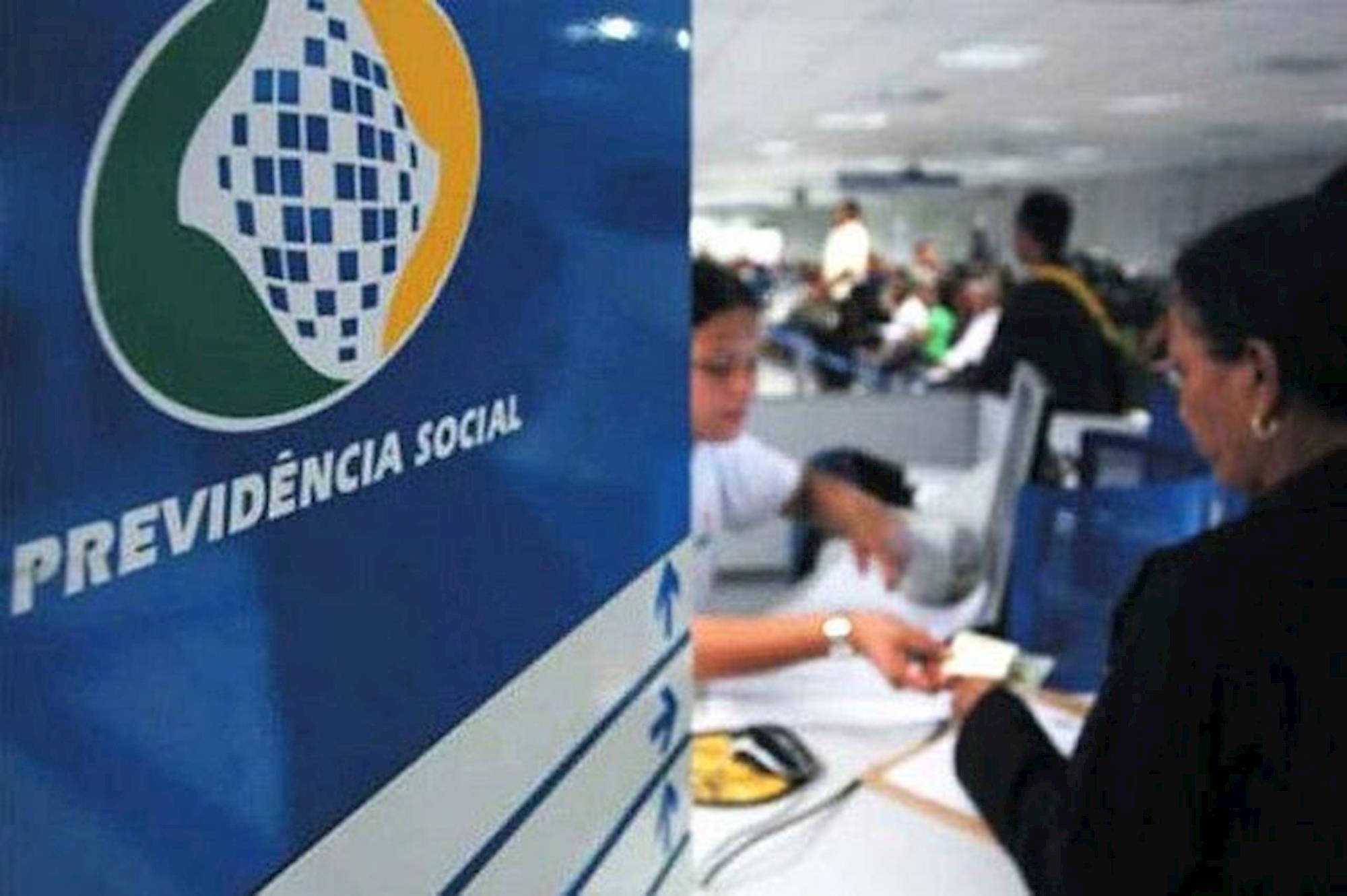 previdência, , Agência Brasil