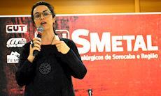 Marcia Tiburi: Lucidez pode salvar o projeto de país democrático
