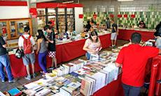 Campus Sorocaba da UFSCar promove a 6ª Feira do Livro