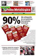 Folha Metalúrgica - Número 921