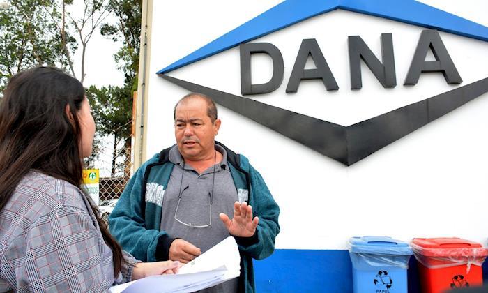Jurídico do SMetal garante reintegração de metalúrgico na Dana