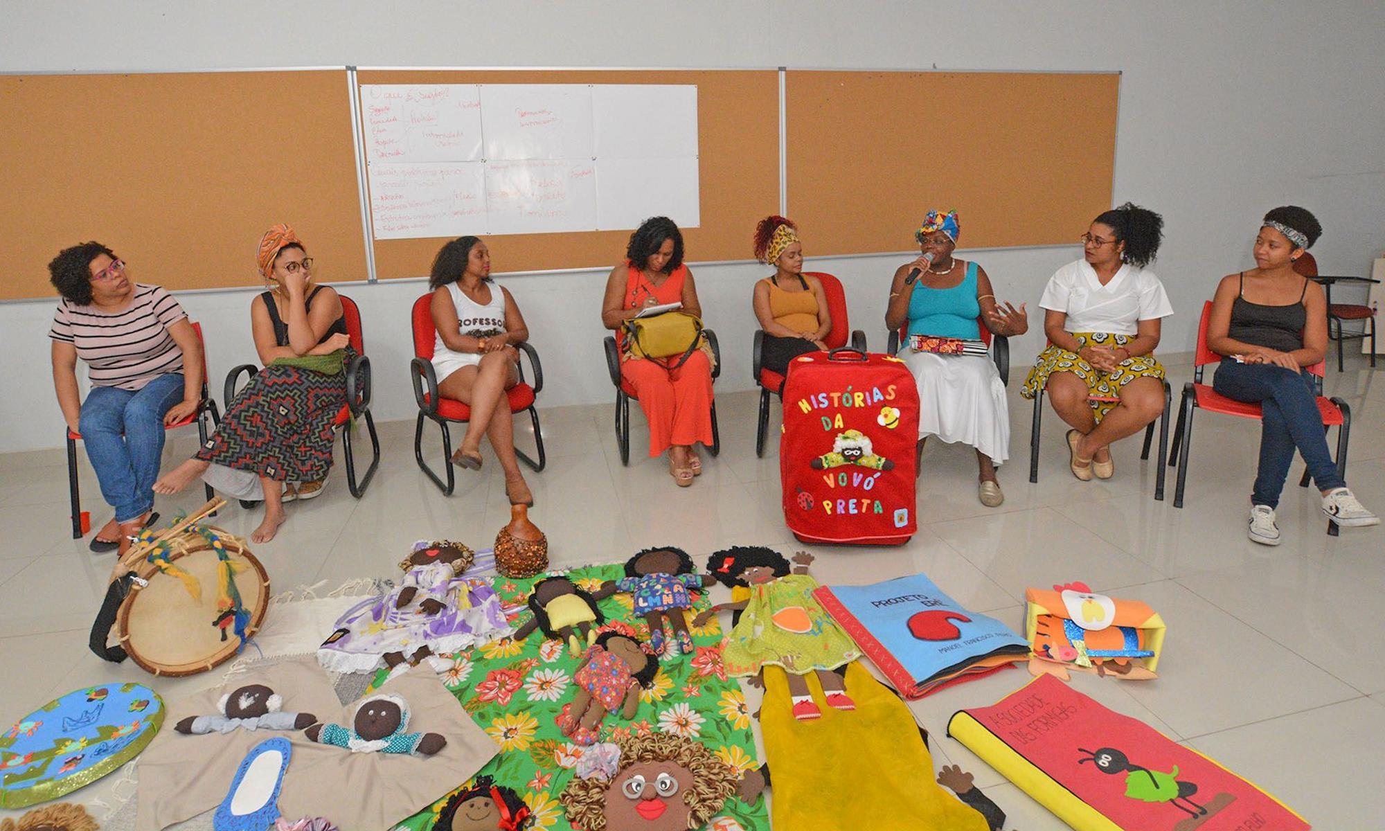 mulher, luta, feminismo, negro, debate, mulher, Foguinho/Imprensa SMetal