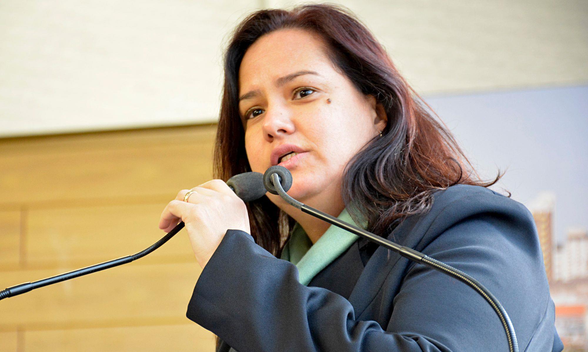Emanuela, Barros, mulher, conselho, sorocaba, advogada, Foguinho/Imprensa SMetal