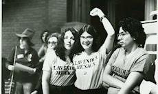 Documentário sobre a luta feminista será exibido no próximo dia 6