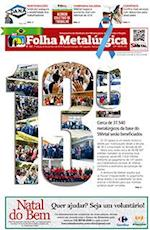 Folha Metalúrgica - Número 922