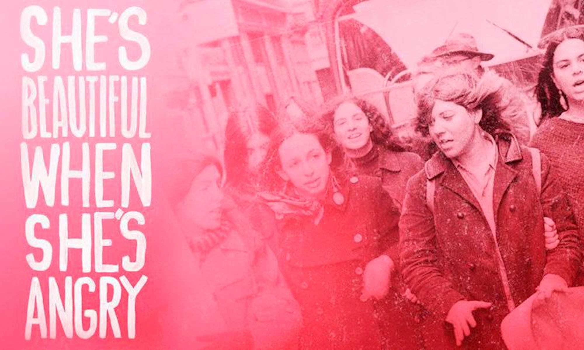 shes, documentário, feminista, mulheres,, Divulgação