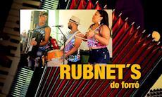 FORRÓ NO CLUBE: Banda Rubnets volta a se apresentar neste domingo, 9