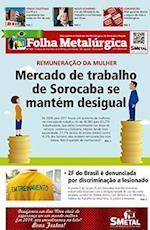 Folha Metalúrgica - Número 923