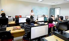 SMetal e Rise oferecem cinco cursos de qualificação gratuitos