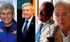 Quem serão os ministros e os altos funcionários na futura equipe