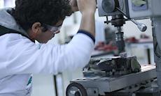 Senai está com inscrições abertas para curso de tecnólogo