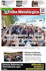 Folha Metalúrgica - Número 924