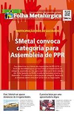 Folha Metalúrgica - Número 926