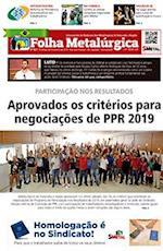 Folha Metalúrgica - Número 927