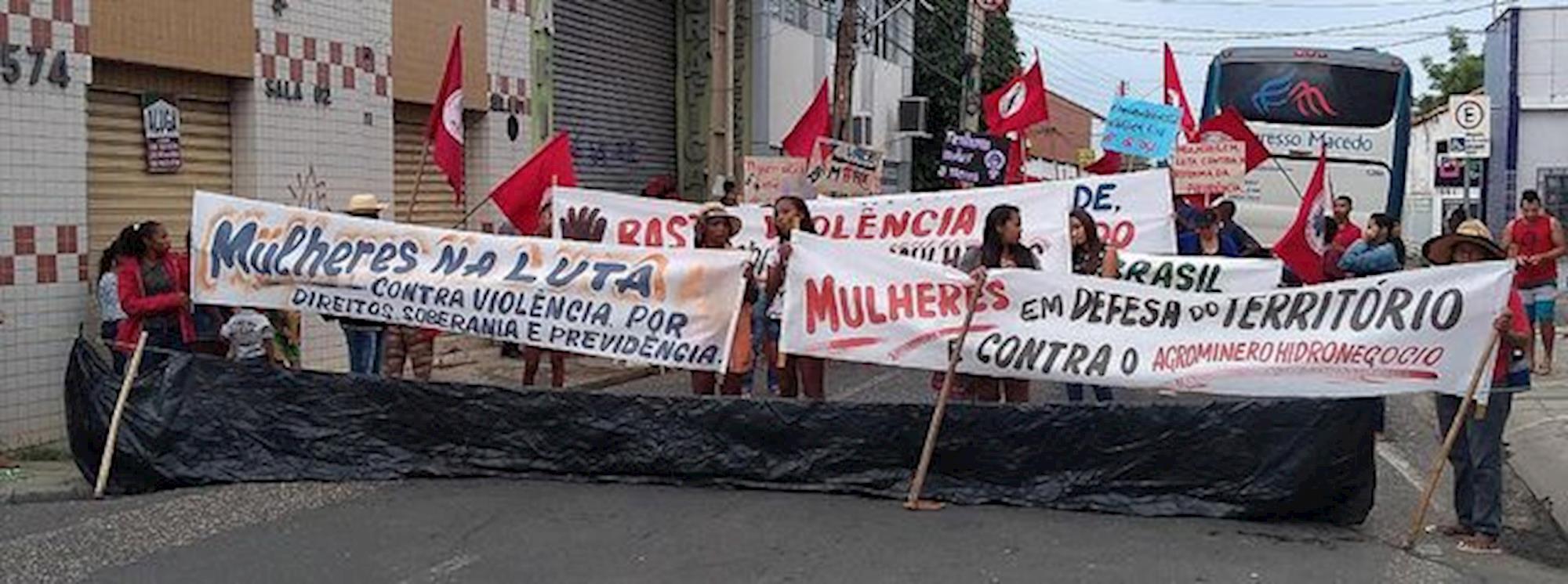 , MPA/Piauí