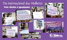 A potente e valente luta das mulheres transformará a sociedade
