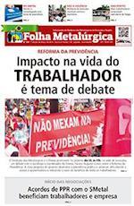 Folha Metalúrgica - Número 928