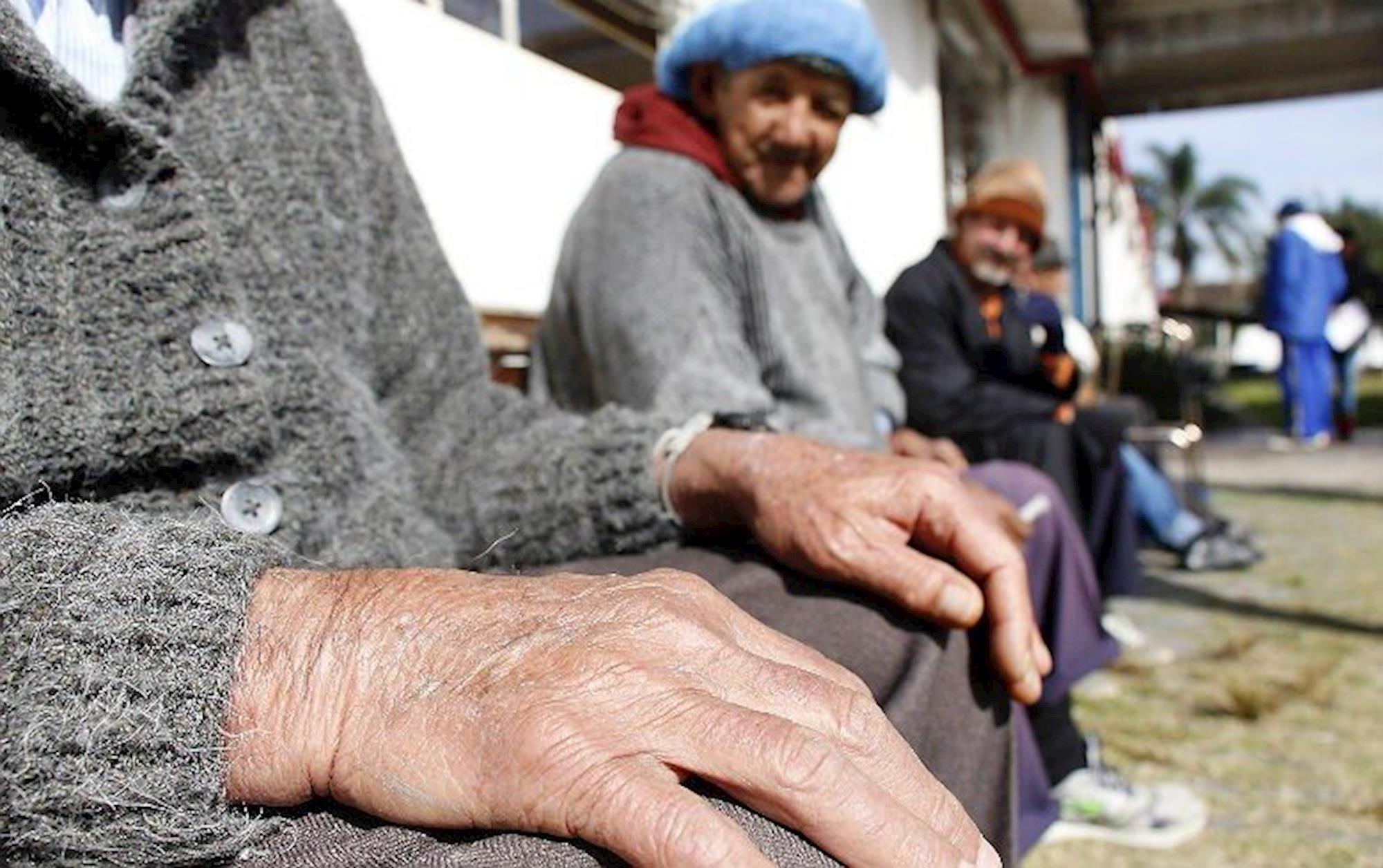 reforma, previdência, aposentadoria, idoso, ANPR/FOTOS PÚBLICAS