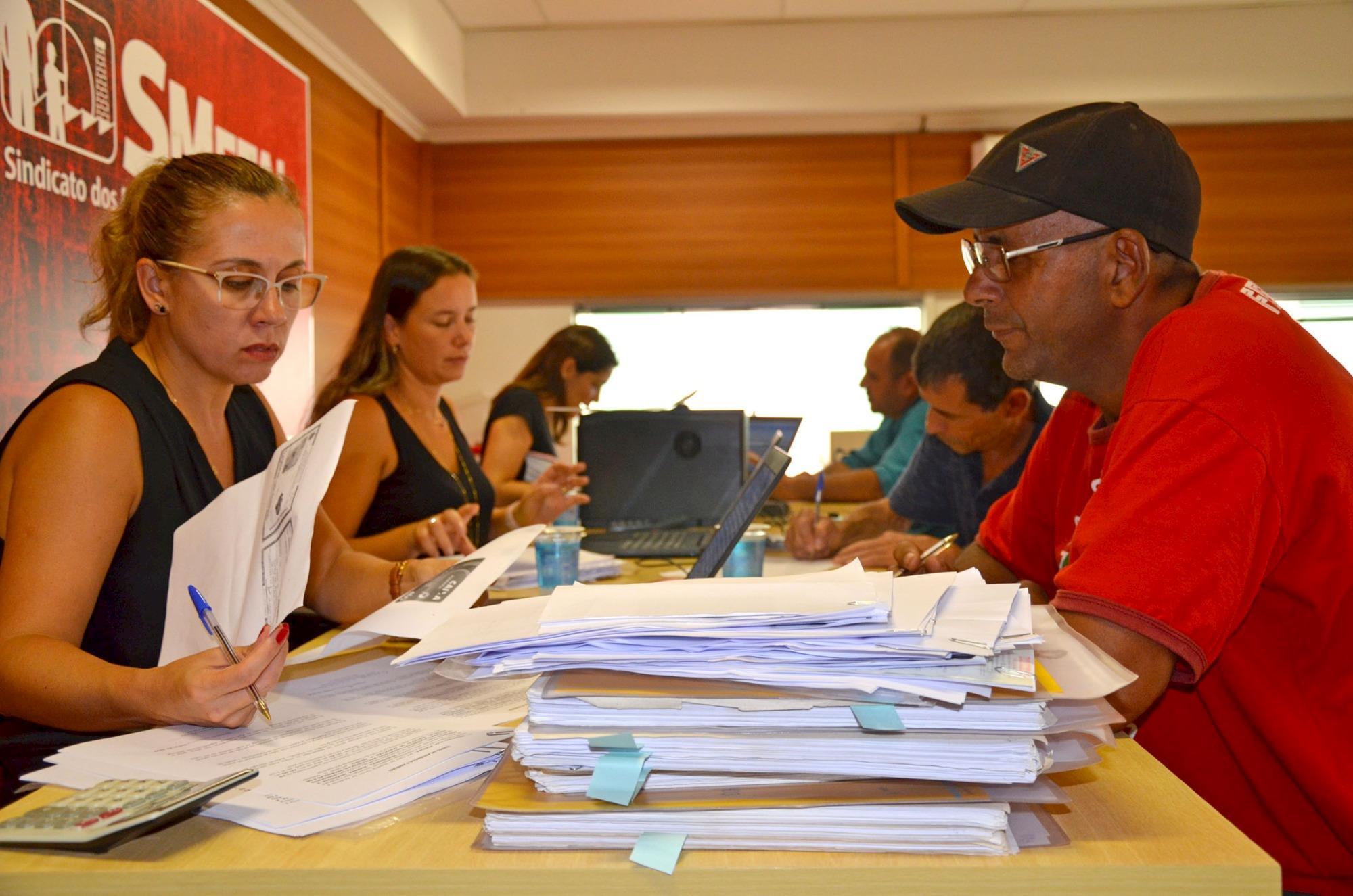JIMENEZ: SMetal garante adicional de insalubridade a ex-trabalhadores