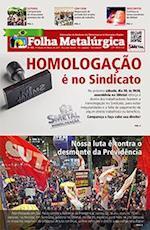 Folha Metalúrgica - Número 930