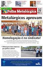Folha Metalúrgica - Número 931