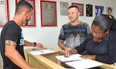 Estão abertas as inscrições para a Escolinha de Futebol do São Bento