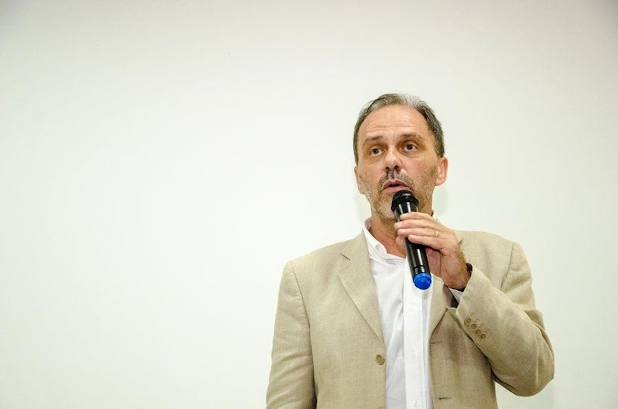 , Aline Bassi / Balaio de Ideias
