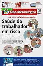 Folha Metalúrgica - Número 932