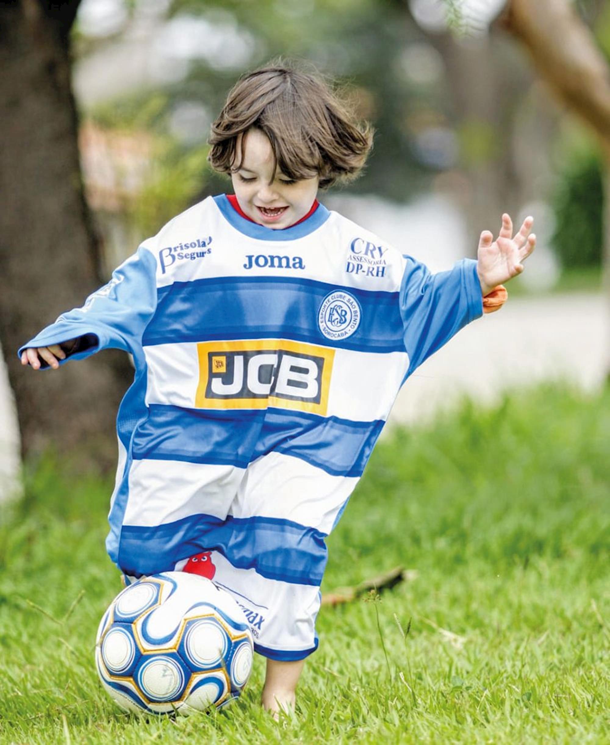 escolinha, futebol, são bento, sorocaba, smetal, bento, azulão, Jesus Repórter Autônomo