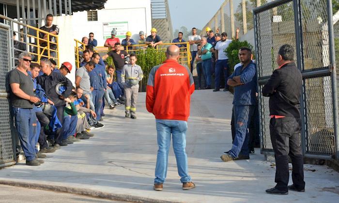 SMetal busca melhorias para renovação de jornada 6x2 na Moxba