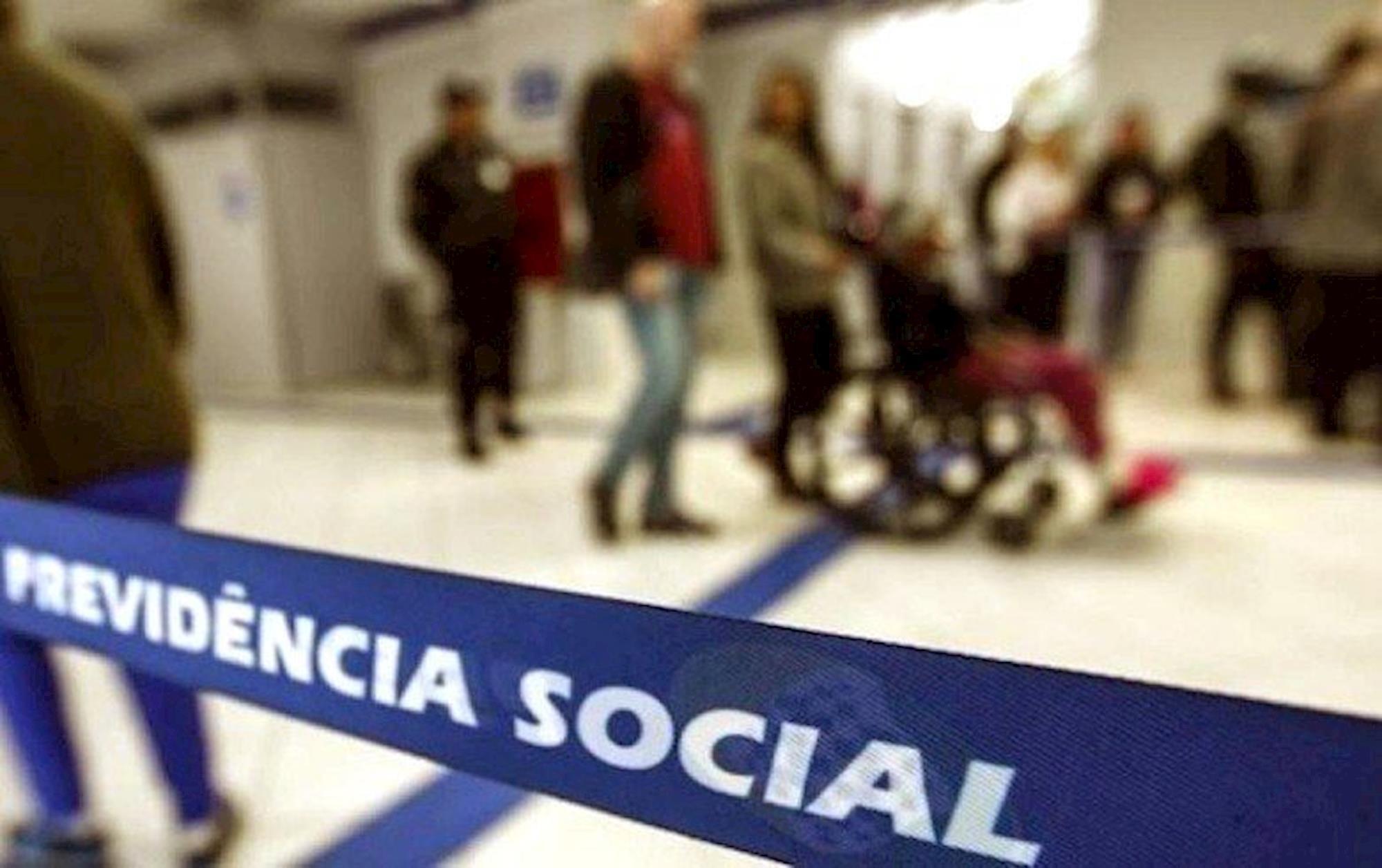 inss, previdência, aposentadoria,, BANCÁRIOS SANTOS