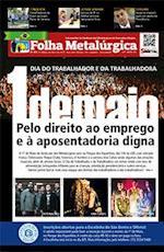 Folha Metalúrgica - Número 933