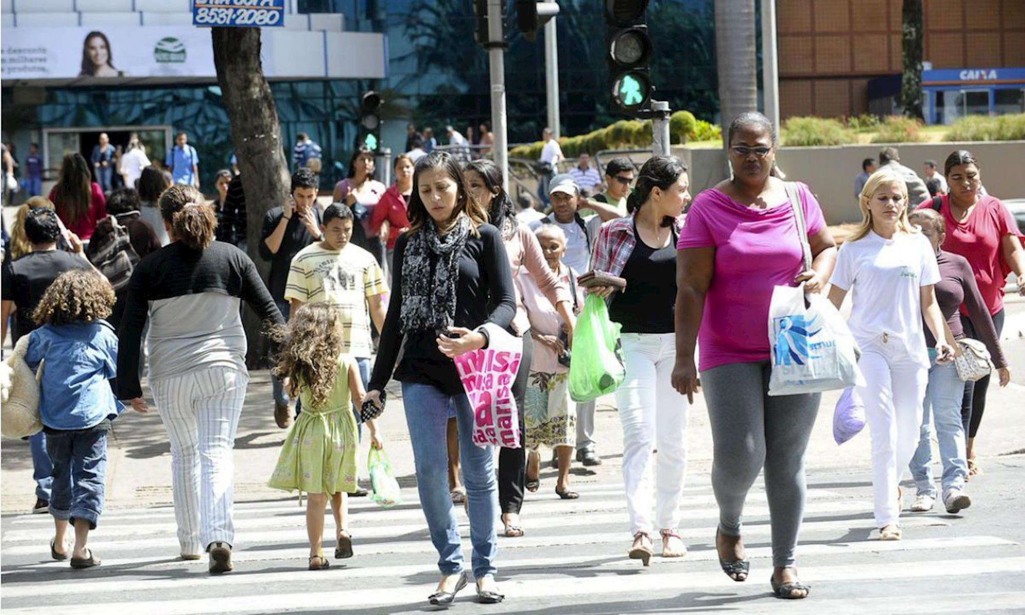 desemprego, emprego, ibge,  AGÊNCIA BRASIL