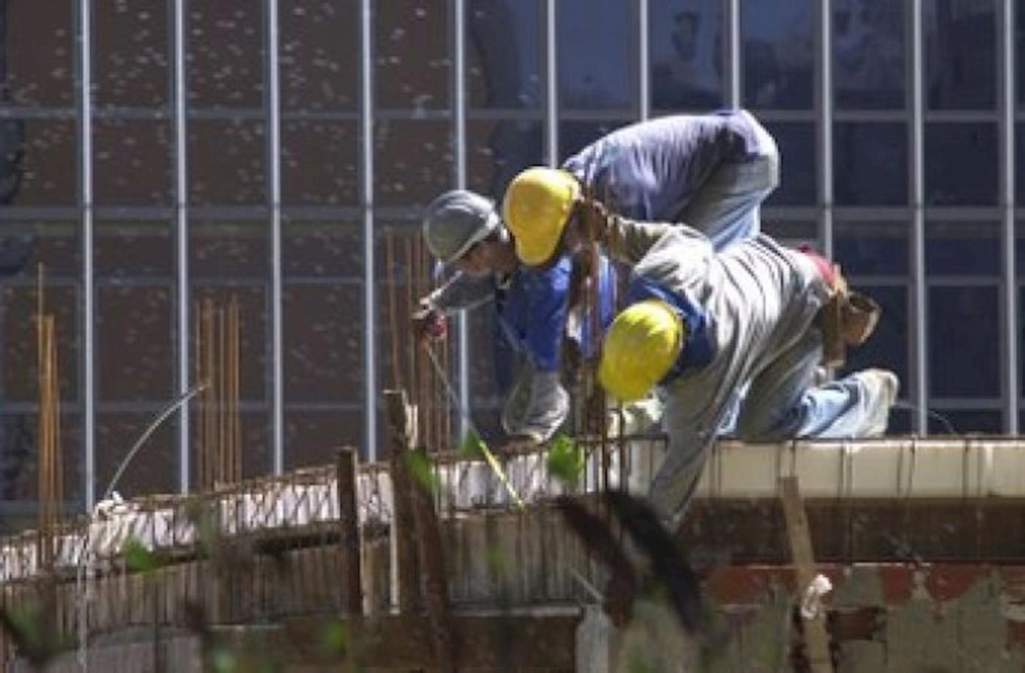 acidente, construção, trabalho, morte, , AGÊNCIA BRASIL