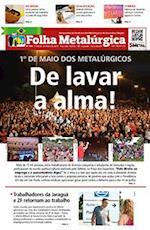 Folha Metalúrgica - Número 934