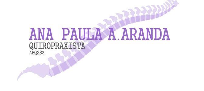 Ana Paula A. Aranda