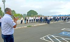 Trabalhadores da ZF e Bosch pressionam empresas por melhorias no PPR