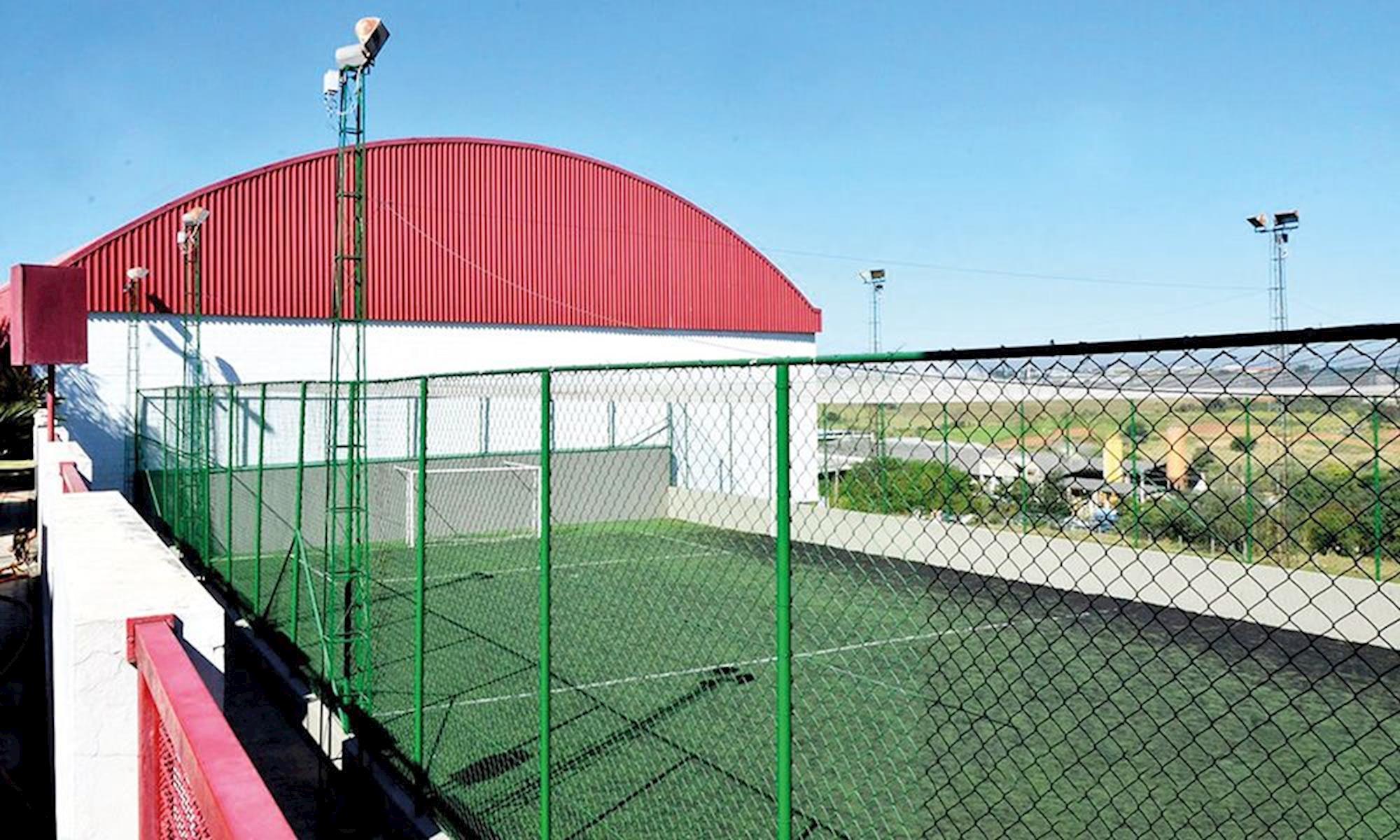 quadra, futebol, society, clube, escolinha, são bento,, Arquivo/Foguinho Imprensa SMetal