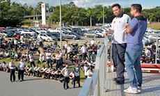 SMetal convoca trabalhadores da Toyota para plenária neste sábado