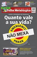 Folha Metalúrgica - Número 935