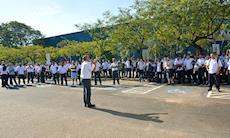 Negociação de PPR não avança e metalúrgicos da ZF e Bosch protestam